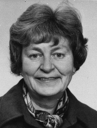 Marianne Fosselius