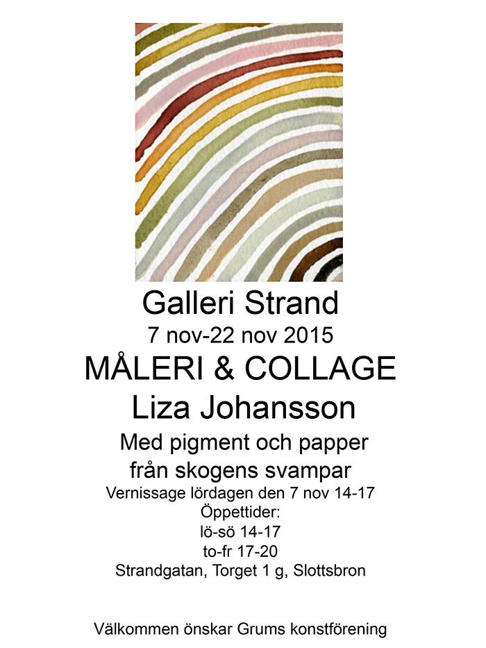 Liza Johansson Måleri&collage.pptx