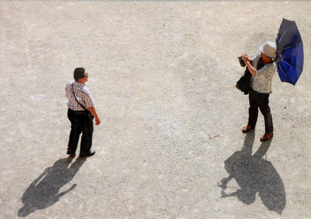 © Malin Robertson Harén: TA KORT PÅ MIG I, fotografi, 48x68 cm